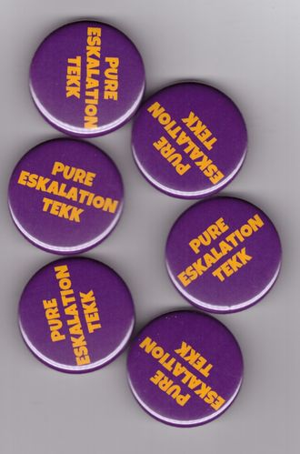 "Button "" Pure Eskalation """
